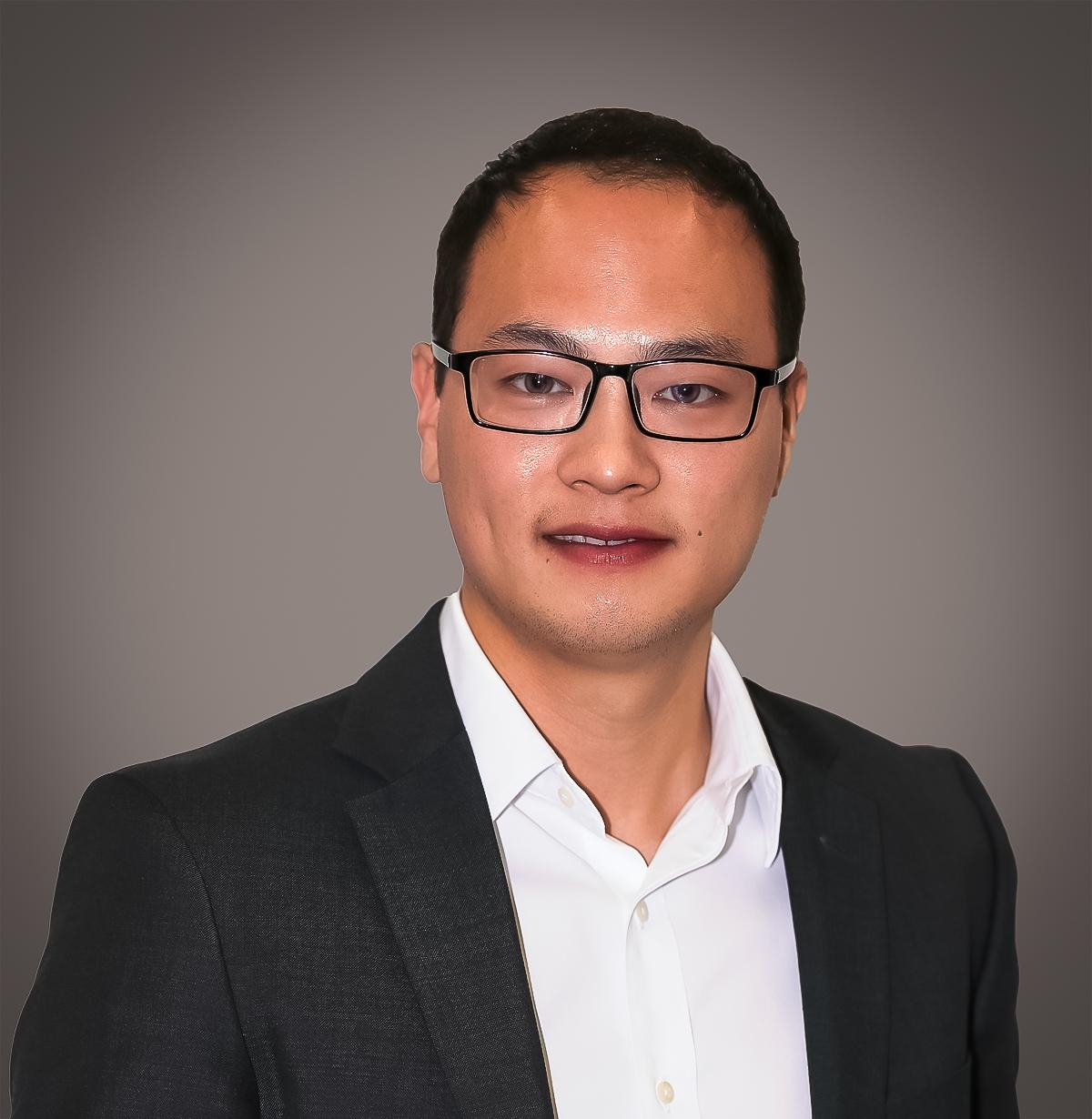 Alex Xue