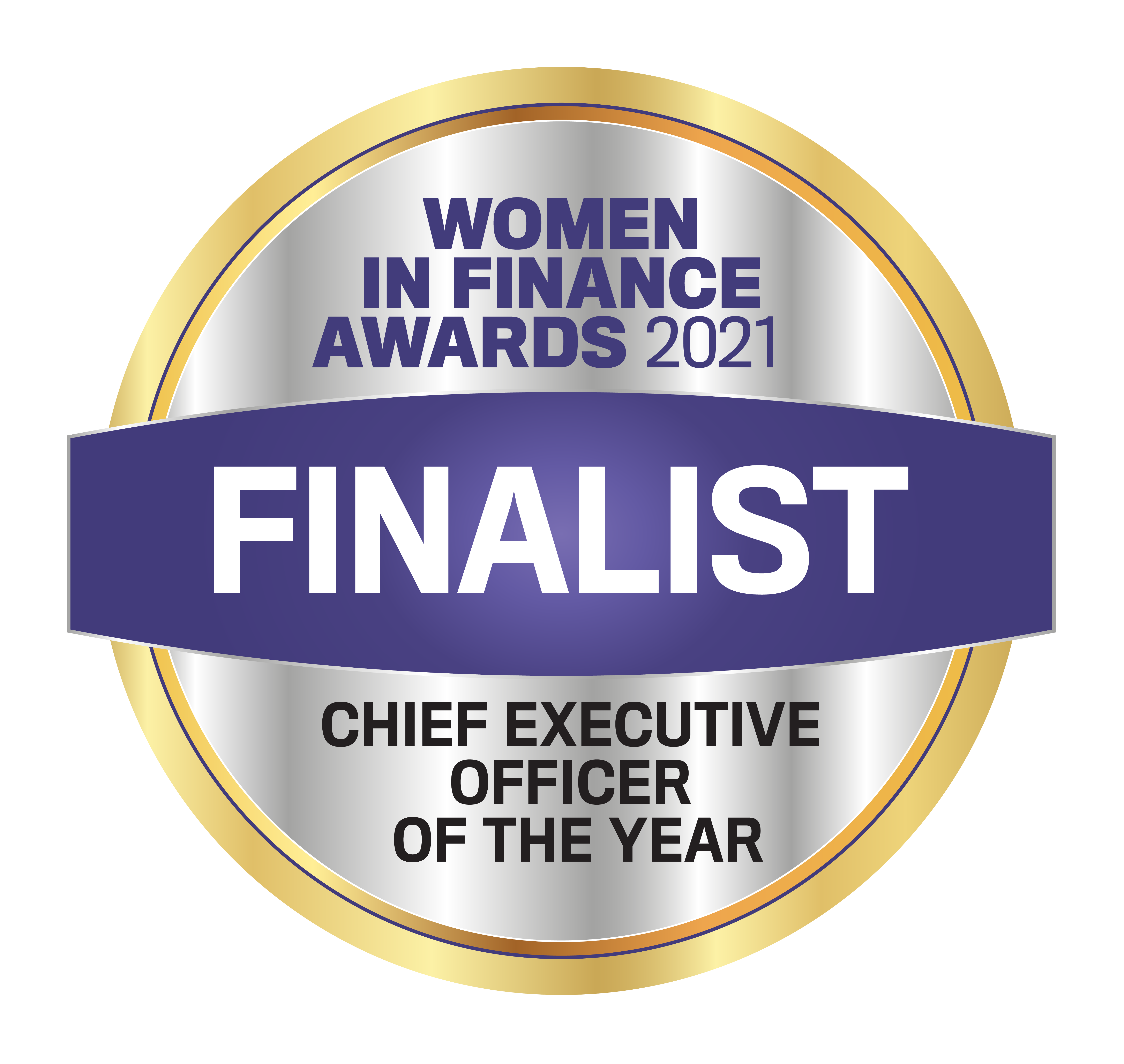 WIFA awardee for Chief Executive Officer of the Year 2021